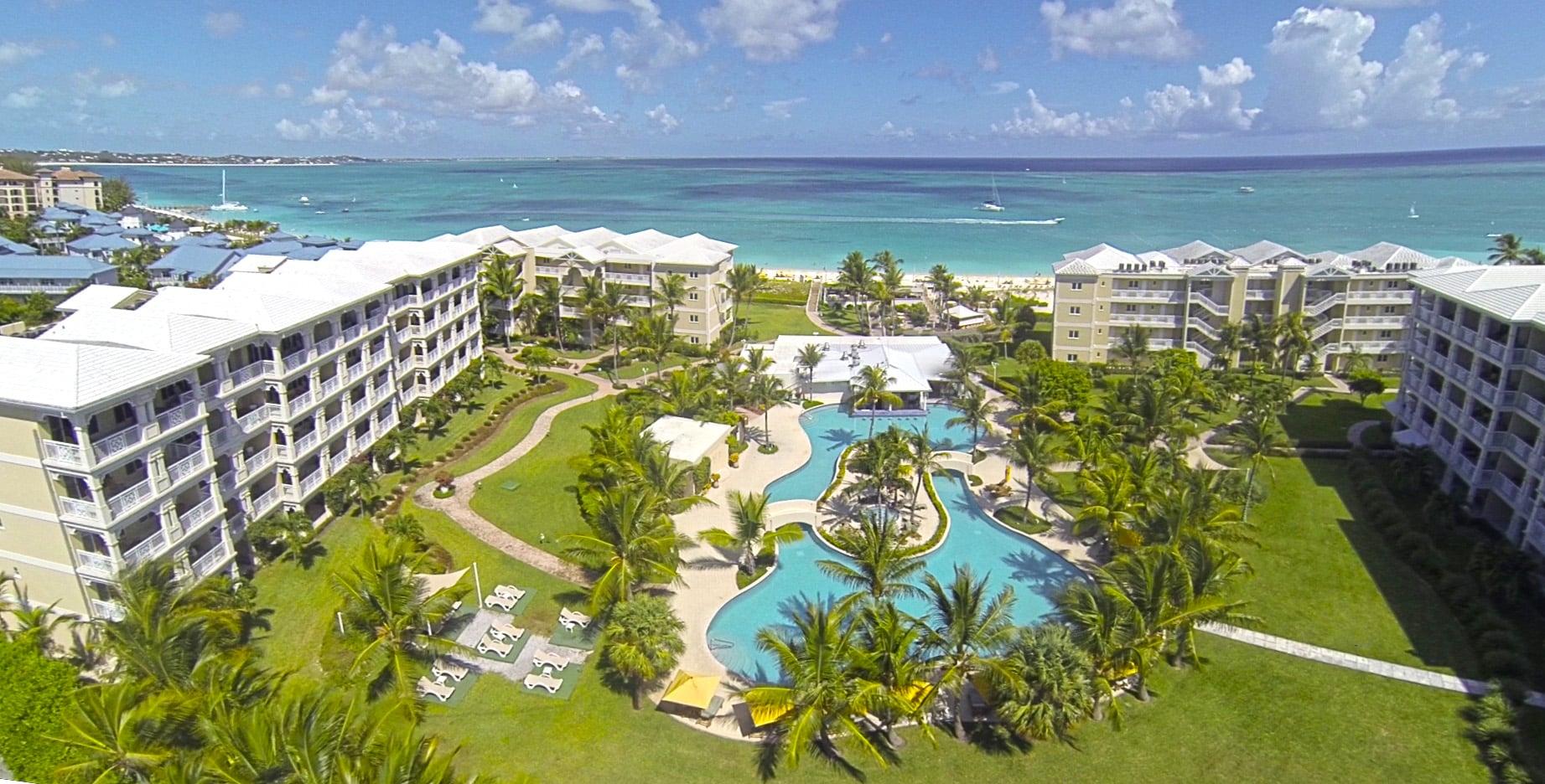 All Inclusive Resorts Turks Amp Caicos Alexandra Resort