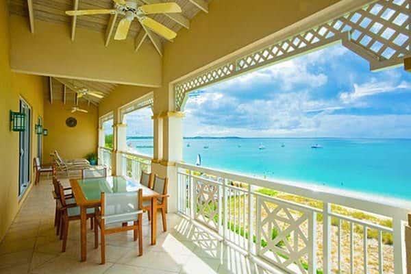 All Inclusive resort grace bay beach turks caicos alexandra resort