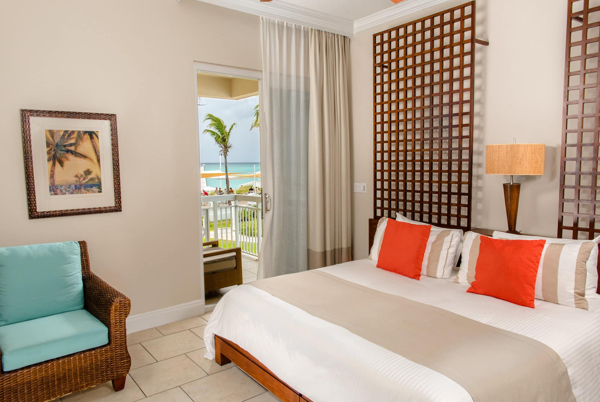 Alexandra resort turks caicos rooms