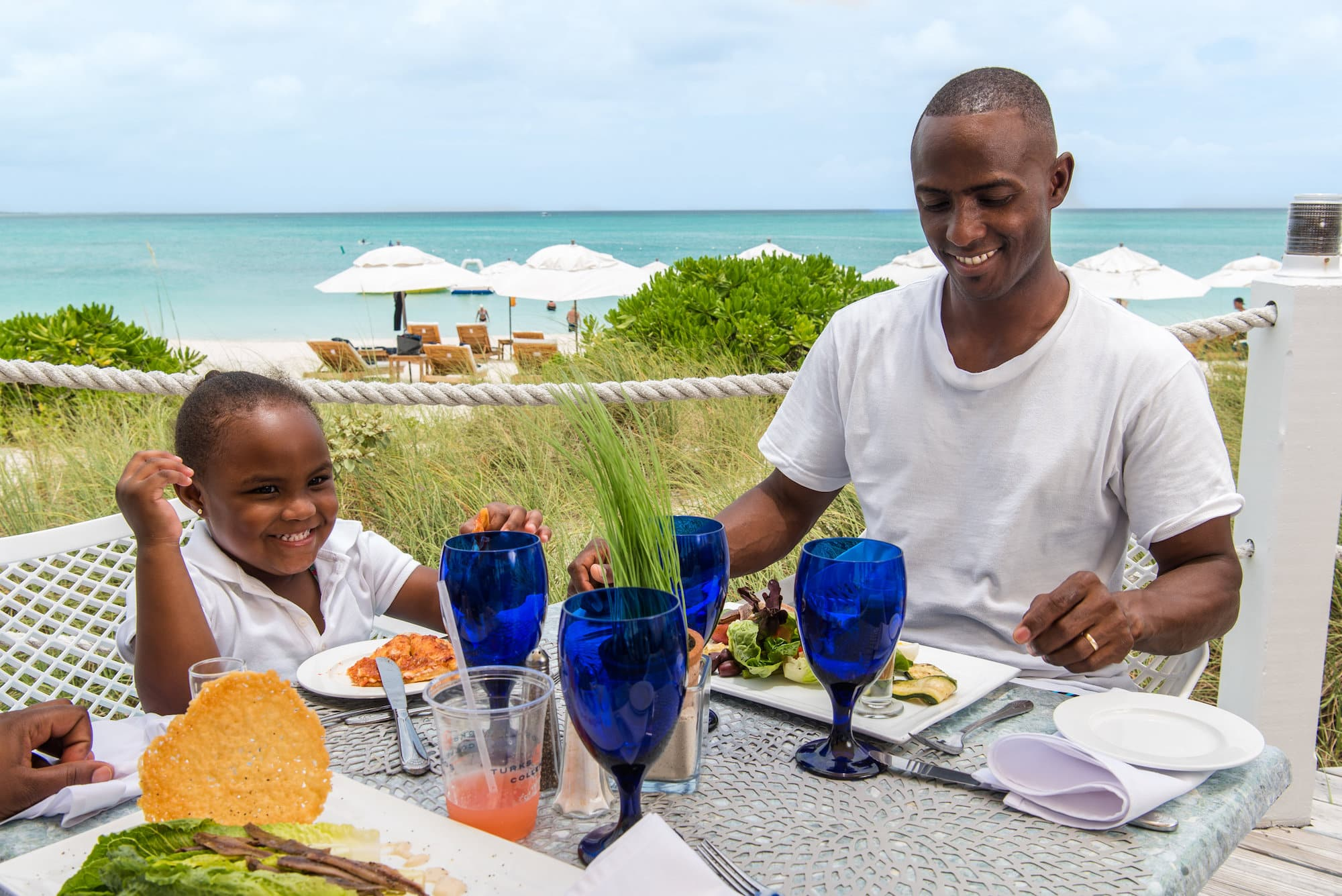 all inclusive dining resorts turks caicos