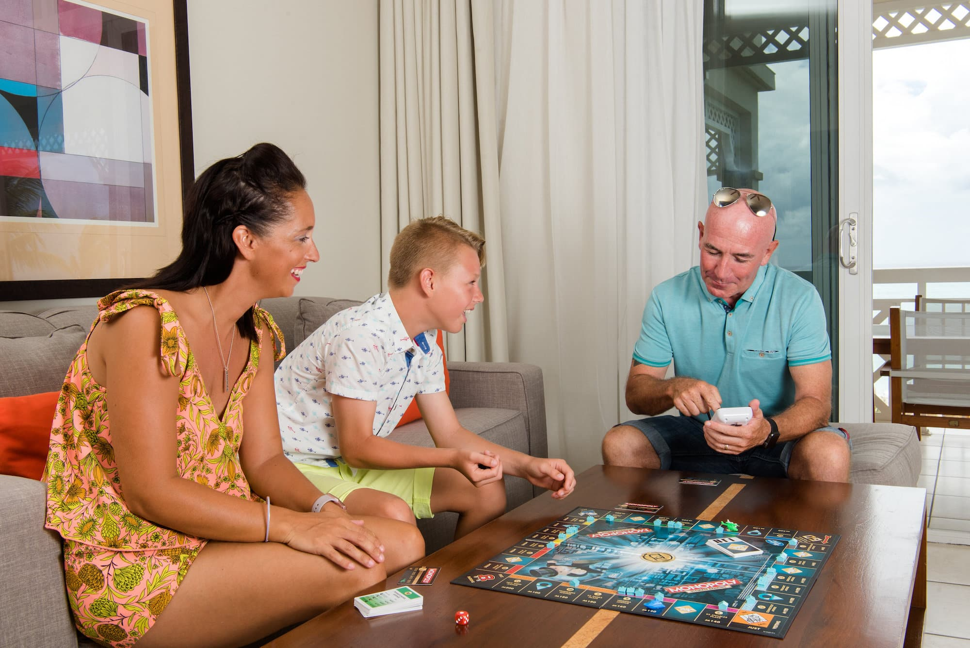 best resorts for families in turks and caicos provo