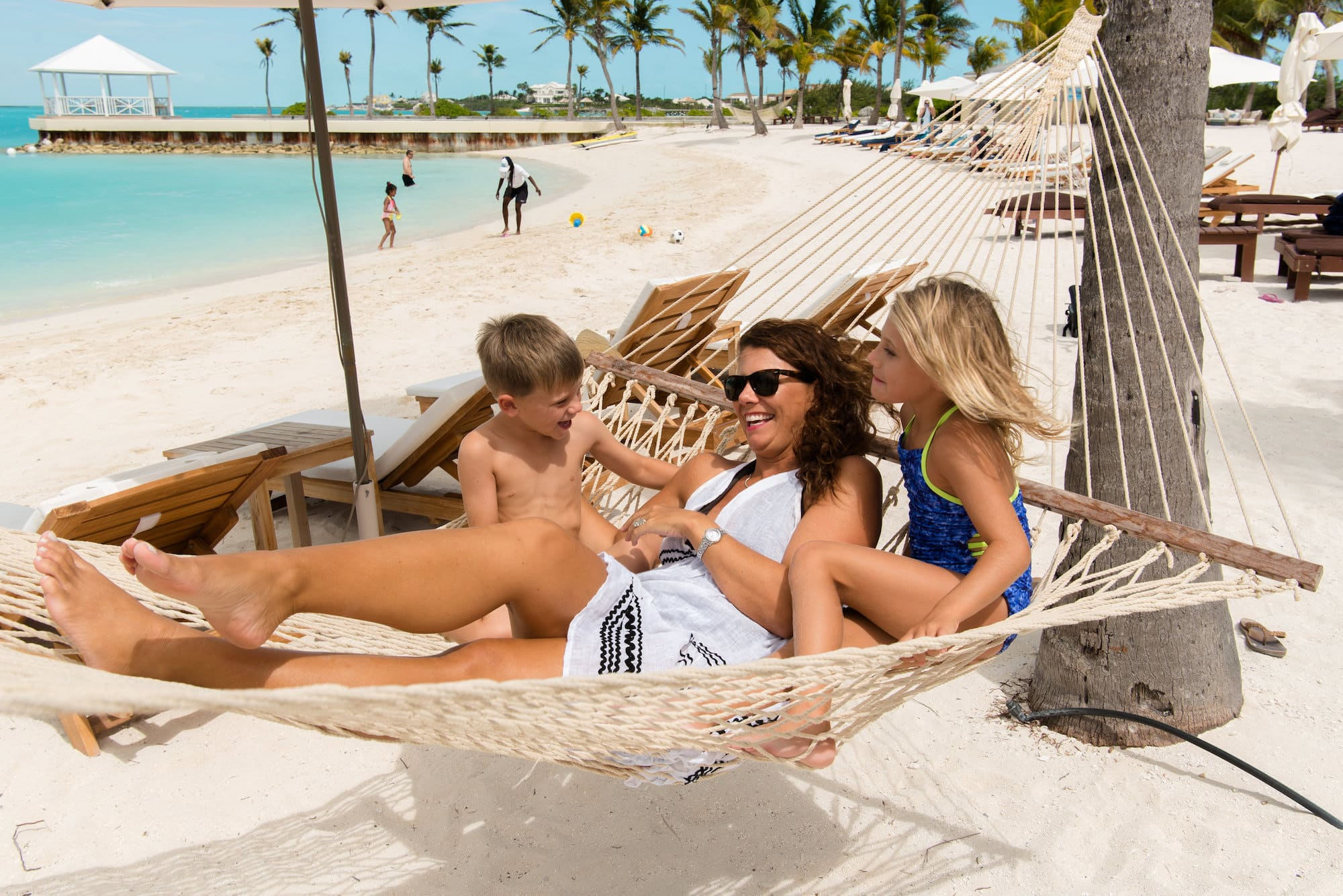 all inclusive turks caicos resorts
