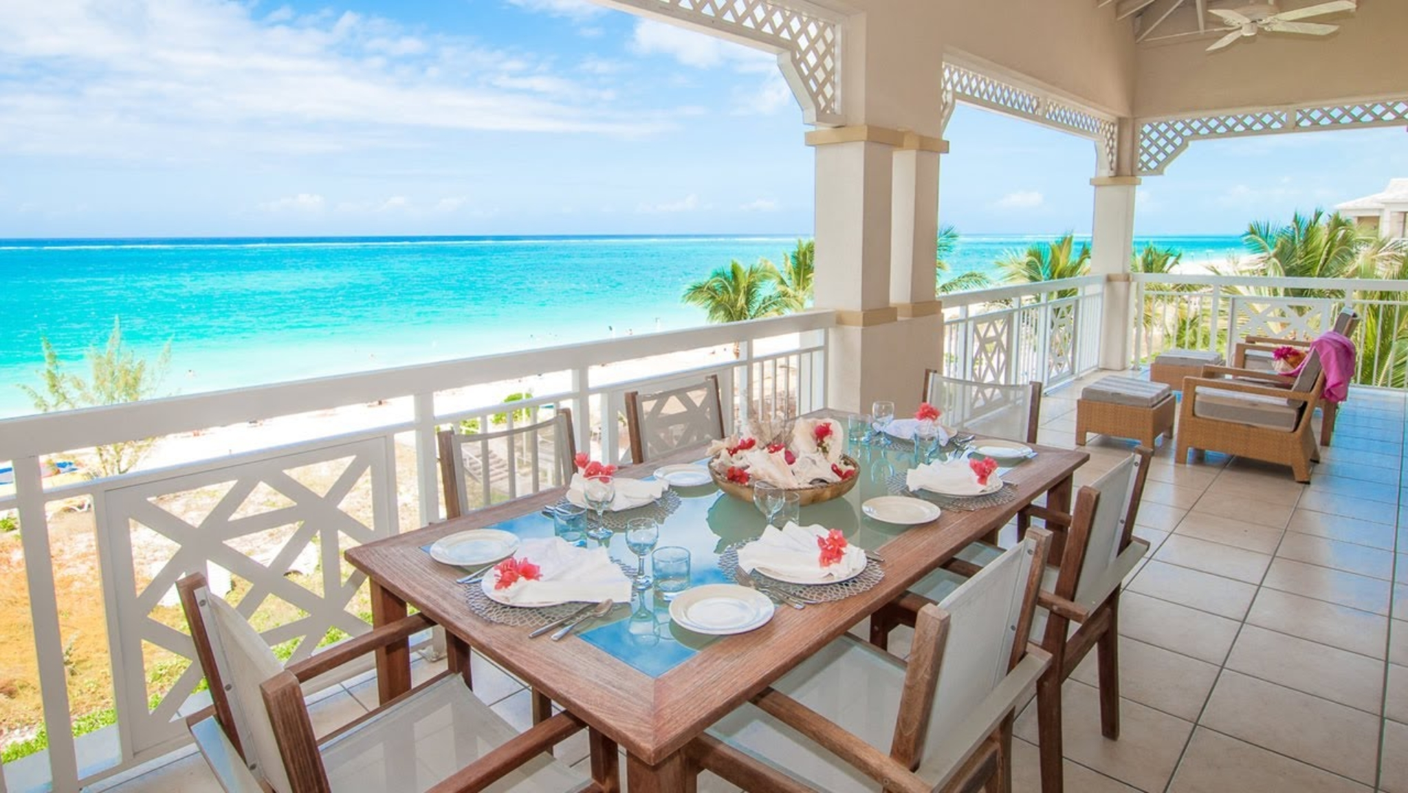Turks And Caicos Resorts >> Alexandra Resort All Inclusive Turks And Caicos Resort